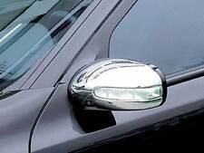 MERCEDES Classe C W203 CL203 Classe C coupé sport miroir de chrome couvre