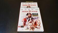 The Deer Hunter (4K Ultra HD + Blu-ray)