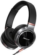 Pioneer Se-mhr5 Foldable Dynamic Stereo Headphones