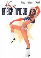 Myra Breckenridge (DVD, 2004)