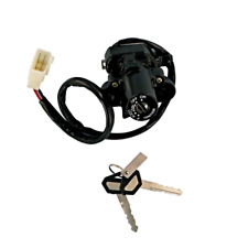 Emgo Ignition Switch Kawasaki ZX6R Ninja 1995-1996 & ZX9R Ninja 1994-1997