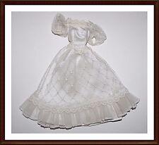 Dress -  Excellent  Cond. - Vintage Clothes -  For Barbie Doll - Lot 415
