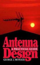 Antenna Design: A Practical Guide
