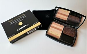 CHANEL Soleil Tan de Chanel Luminous Bronzing Powder 907 SABLE BEIGE