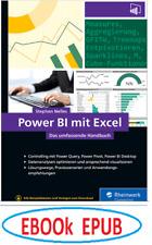 Power BI mit Excel - Stephan Nelles 2021 - Lese die Beschreibung