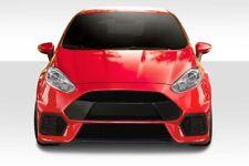 14-19 Ford Fiesta RS Duraflex Front Body Kit Bumper!!! 114487