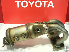 CAMRY~ SOLARA EXHAUST MANIFOLD OEM TOYOTA 25051-0H050 /  FAST SHIPPING