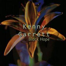 Kenny Garrett Black Hope (CD, Sep-1992, Warner Bros.)
