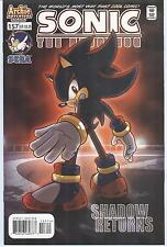 ARCHIE COMICS SONIC THE HEDGEHOG # 153 154 157 158 Near Mint