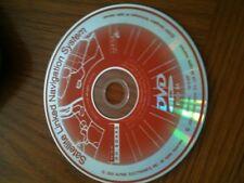 HONDA ACCORD SE EX EX-L Navigation CD Disc DVD 03 04 05