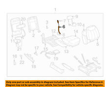 GM OEM Front Seat-Release Cable 12383462