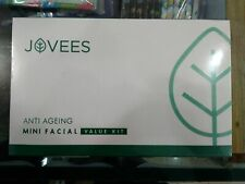 Jovees Anti Ageing  Facial Value Kit For Unisex - 315gm + Free Shipping