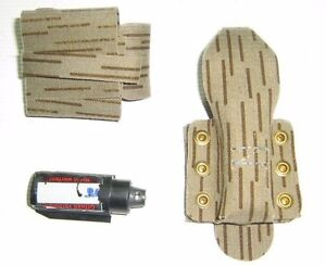 Pair Dosimeter For Control Radioactivity' B-IC304