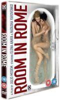Nuovo Stanza IN Roma DVD (OPTD1827)