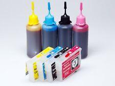 Refillable 200 200XL ink cartridge Sublimation Kit for Epson XP-100 XP200 XP-314