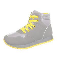 Turnschuhe und Sneaker in Größe EUR 41 ohne Muster für Damen