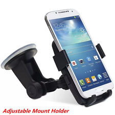 Universal Car Dash/Windshield/Air Vent Mount Cradle Holder for Mobile Phone GPS