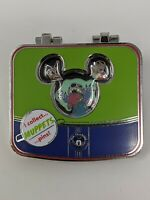 Disney Stitch Muppets I Collect Series ERROR Pin NO HANDLE