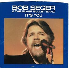 SEGER, Bob  (It's You)  Capitol 5623   = PICTURE SLEEVE ONLY!!!