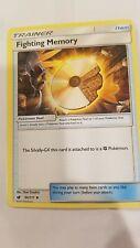 "pokemon card Fighting Memory ""item"""