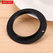 M42 NEX Ultra Slim Mount Adapter Ring For M42 Lens to NEX3 NEX5N NEX7 R1Z