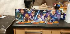 Star Wars 3 In One Panorama Jigsaw