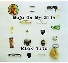 Rick Vito - Mojo on My Side [New CD] UK - Import