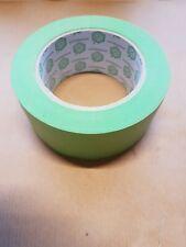 Green Masking tape 50mm x 50m