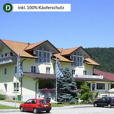 Bayerischer Wald 3 Tage Passau Kurzurlaub Hotel Zur Post Reise-Gutschein