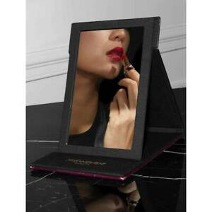 ysl yves saint laurent standing mirror brand new and sealed
