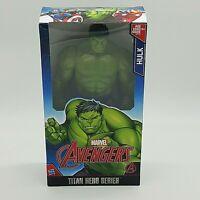 Hasbro Marvel Avengers Titan Hero Series Hulk Action Figure
