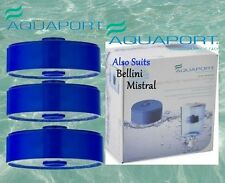 Aquaport AQPFCRQ Replacement Filter Cartridge
