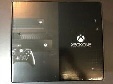 Microsoft XBOX One Day One Launch Edition Bundle W/ Kinect Sensor NEW