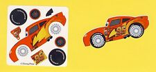 15 Make Your Own Disney Car Stickers - Party Favors - Rewards