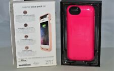 Mophie Juice Pack Air External Charging/Battery Case - Hot Pink - iPhone 6 & 6S