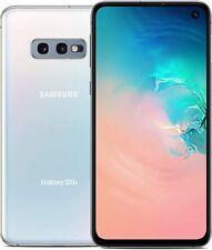 Samsung Galaxy S10E - Boost Mobile SM-G970U - 128GB White
