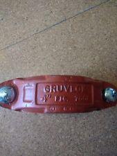 Gruvlok 4 Coupling 7001