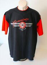 Harley Davidson Mens T Shirt Large Motorcycles Glendale California Vintage 1994