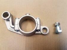 Scott Bonnar 45 Rover 45 cutter Non-drive side bearing housing inc pivot bolt