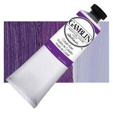 Gamblin Artist's Oil Color 37 ml Tube - Cobalt Violet 12403 NEW