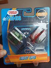 Thomas & Friends Minis Light-ups X 2