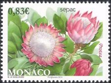 Monaco 2014 SEPAC/Postal Services/Protea/Flowers/Plants/Nature/Mail 1v (mc1029)