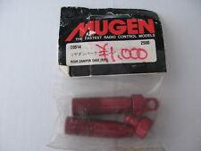 Mugen Seiki Athlete C0514 Rear Damper case Red B1