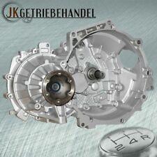 Austausch - Getriebe Audi A3 8P1 1.9 TDI 5-Gang / GQQ