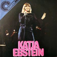 Schallplatten, Vinyl, 7 Zoll, Quartett Single AMIGA Katja Ebstein 556047