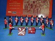 Britains Scots Guards Colour Party State Dress 00215