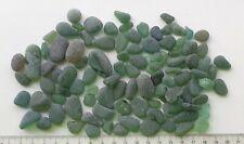 200g Green Seaham Sea Glass
