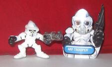 Star Wars Galactic Heroes ARF Trooper mini Action Figure NEW LOOSE