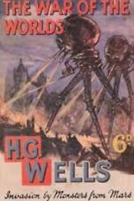 H G Wells - The War Of The Worlds Audio Book MP 3 CD Dramatised *SUPERB*