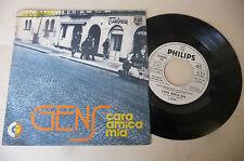 "GENS"" CARA AMICA MIA- disco 45 giri PHILIPS Italy 1973"""
